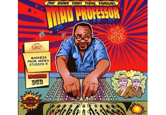 Mad Professor - The Dubs That Time Forgot - (CD)