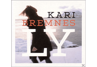 Kari Bremnes - Ly - (CD)
