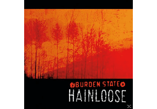 Hainloose - Burdon State - (CD)