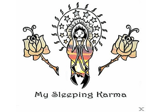 My Sleeping Karma - My Sleeping Karma - (CD)