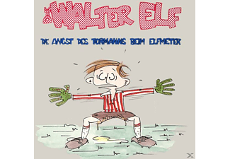 Walter Elf - Die Angst Des Tormanns-Remastered [CD]