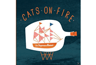 Cats On Fire - Our Temperance Movement [Vinyl]