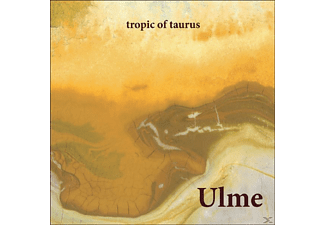 Ulme - Tropic Of Taurus - (CD)