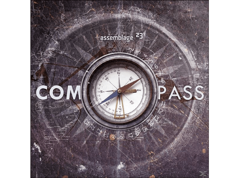 Assemblage 23 - Compass (Deluxe Edition) [CD]