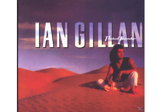 Ian Gillan - Naked Thunder - (CD)