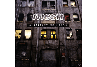 Mesh - A Perfect Solution (Ltd.Edition) - (CD)