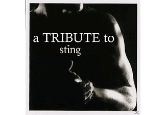VARIOUS - Tribute To Sting - (CD)