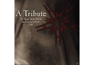 VARIOUS - Tribute To Nine Inch Nail Vol.2 - (CD)