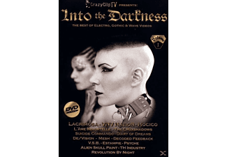 Hocico, Diary Of Dreamers, VNV Nation - Into The Darkness Vol.1 - (DVD)