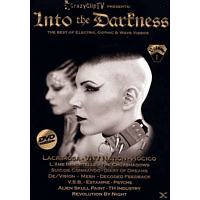 Hocico, Diary Of Dreamers, VNV Nation - Into The Darkness Vol.1 [DVD]