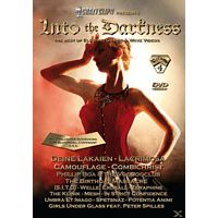 VARIOUS - Into The Darkness Vol.4 [DVD]