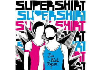 Supershirt - Du Bist Super [CD]