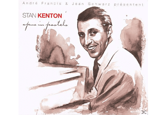 Stan Kenton - Opus in Pastels - (CD)