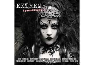 VARIOUS - Extreme Traumfänger 9 - (CD)