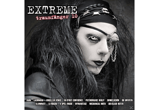 VARIOUS - Extreme Traumfänger 10 - (CD)