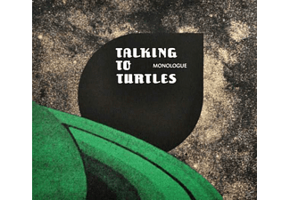 Talking To Turtles - Monologue - (CD)