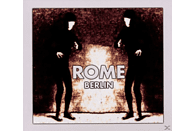 Rome - Berlin EP (Digipak Re-Release) [CD]