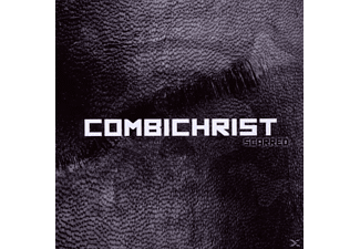 Combichrist - Scarred - (Maxi Single CD)