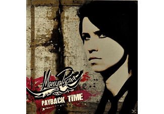 Roxx Marya - Payback Time - (CD)