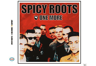 Spicy Roots - One More - (CD)