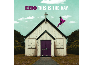 Ezio - This Is The Day - (CD)