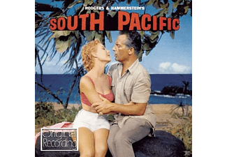 VARIOUS - South Pacific - (CD)