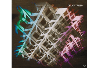 Delay Trees - Delay Trees - (CD)