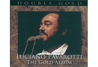 Luciano Pavarotti - The Gold Album - (CD)