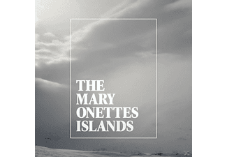 The Mary Onettes - Islands-The Mary Onettes [CD]