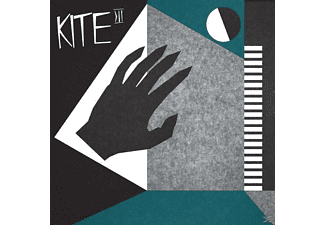 The Kite - Iii Ep - (CD)