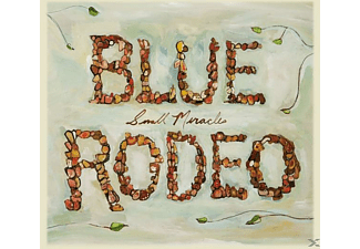 Blue Rodeo - Small Miracles - (CD)
