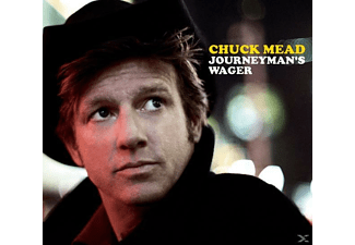 Chuck Mead - Journeyman's Wager [CD]