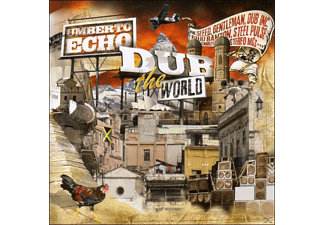 Umberto Echo - Dub The World - (CD)