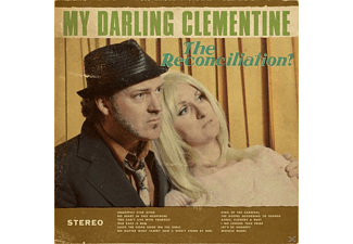 My Darling Clementine - The Reconciliation - (CD)