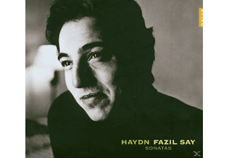 Fazil Say - Piano Sonatas - (CD)