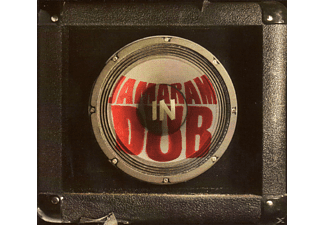 Jamaram - In Dub - (CD)