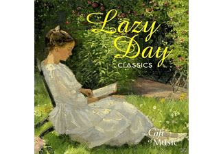 Simon/Goodman/Hanover Band/LSO/Engl.Chamber Orch. - Lazy Day Classics - (CD)