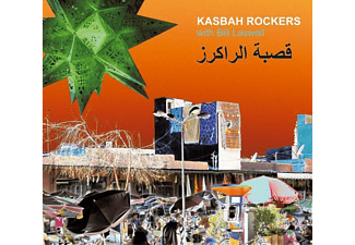 Kasbah Rockers, Bill Laswell - Kasbah Rockers - (CD)