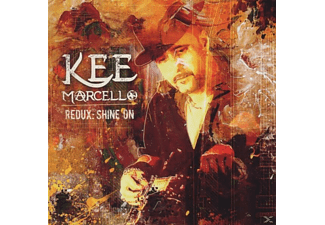 Marcello Kee - Redux: Shine On - (CD)