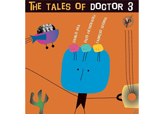 Doctor 3 - The Tales Of Doctor 3 - (CD)