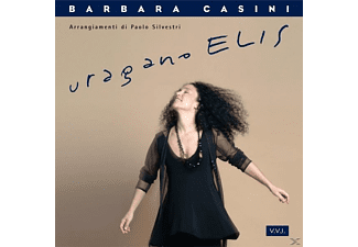 Barbara Casini - Uragano Elis - (CD)