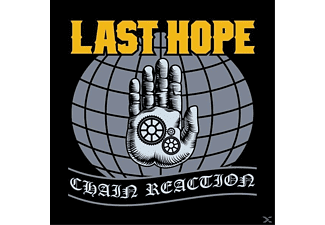 The Last Hope - Chain Reaction - (CD)