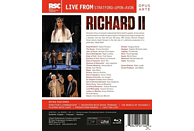 Royal Shakespeare Company - Shakespeare - Richard II [Blu-ray]