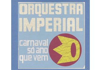 Orquesta Imperial - Caranaval S - (CD)