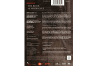 Lee Santana, Michael Metzler, Ensemble Amarcord, Perl Hille - The Book Of Madrigals [DVD]
