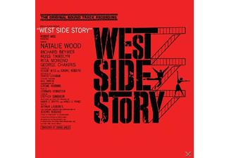 VARIOUS - West Side Story - (CD)