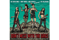 VARIOUS - Don't Mess With The Girls (Ltd.Vinyl) [Vinyl]