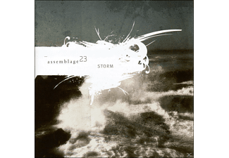 Assemblage 23 - Storm - (CD)