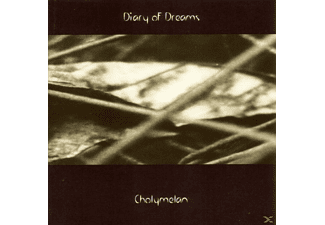 Diary Of Dreams - CHOLYMELAN - (CD)
