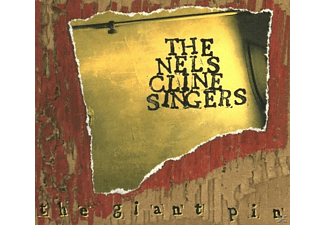 Nels Singers Cline - The Giant Pin - (DVD)